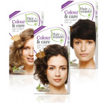 Hairwonder Colour and Care 5. világosbarna 1db