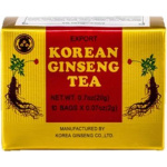 Big Star koreai ginzeng tea (instant) 10x2g