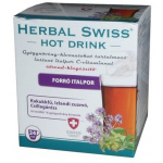 Herbal Swiss Hot Drink insant italpor 24db