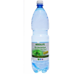 Absolute 125-Deuterium Water Balance szénsavmentes víz 1500ml