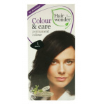 Hairwonder Colour and Care 1. fekete 1db