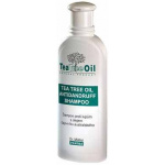 Dr. Müller Tea Tree Oil teafa olajos sampon 200ml