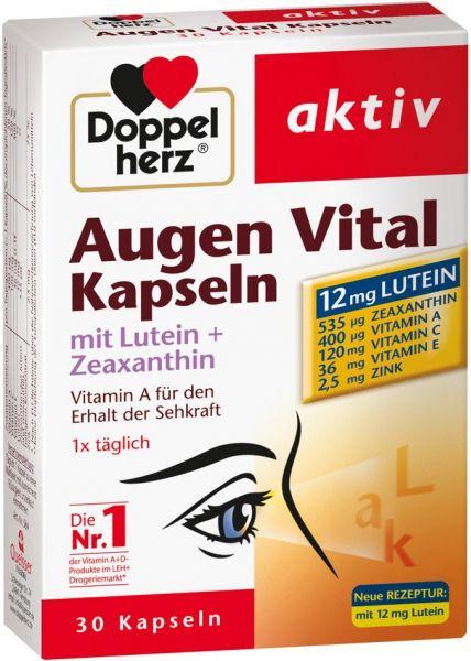 vitaminok látás doppelherz)