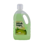 Wash Taps Color ECO Hypoallergen aloe vera és teafaolaj mosógél 4500ml