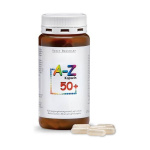 Sanct Bernhard A-Z 50+ Multivitamin kapszula 150db