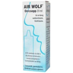 Air Wolf orrcsepp 20ml