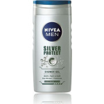 Nivea For Men Silver Protect tusfürdő 250ml