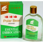 Dr. Chen Polar Bear Oil jegesmedve olaj 27ml