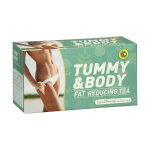 Big Star Tummy & Body Fat Reducing Tea alakformáló filteres tea 20db