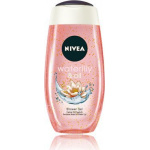 Nivea Waterlily and Oil tusfürdő 250ml