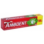 Amodent Herbal fogkrém 100ml