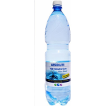 Absolute 105-Deuterium Water Balance szénsavmentes víz 1500ml
