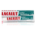 Lacalut Extra Sensitive fogkrém 75ml