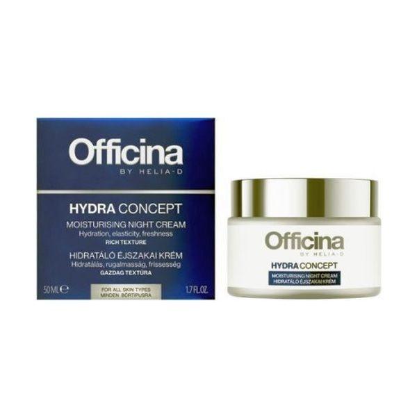 4191 Ft - Officina by Helia-D Hydra Concept hidratáló..