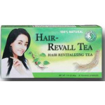 Dr. Chen Hair Revall tea 2gx20db