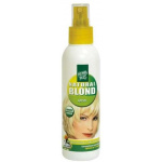 HennaPlus Natural Blond kamillás szőkítő spray 150ml