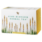 Forever Aloe Blossom Herbal tea 25db