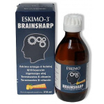 Eskimo-3 Brainsharp olaj 210ml