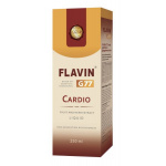 Flavin G77 Cardio Super Pulse szirup 250ml