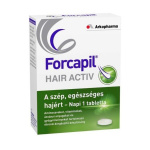 Forcapil Hair Activ tabletta 30db