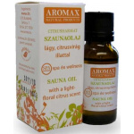 Aromax citrusharmat szaunaolaj 20ml