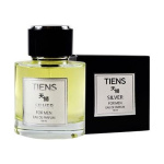 Tiens Silver for Men - Eau de Parfum 100ml