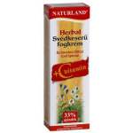 Naturland Herbal Svédkeserű fogkrém + C-vitamin 100ml