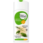 Hair Wonder by Nature bio sampon festett hajra 200ml
