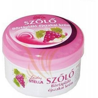 1273 Ft - Lady Stella éjszakai krém szőlőmagolaj..