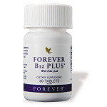 Forever B12 Plus tabletta 60db