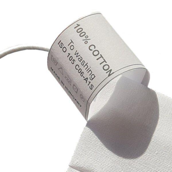 Orvosi textil maszk