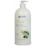 CaliVita Hand + Body Lotion 1000ml