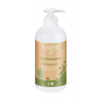 Sante Family Sampon ginkgo-olíva 500ml