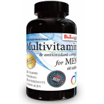 BioTech Multivitamin For Men tabletta 60db
