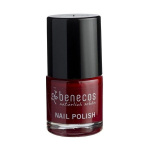 Benecos Vintage Red körömlakk 9ml