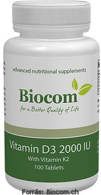 ökonet d vitamin