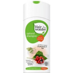 Hair Wonder by Nature bio sampon vékonyszálú hajra 200ml