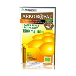 Arkoroyal Bio Royal Jelly 1500mg ampulla 10x15ml