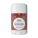 Ben&Anna Nordic Timber deostick 60g