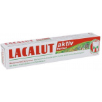 Lacalut Aktiv Herbal fogkrém 75ml