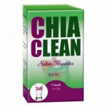 Chia Clean Salvia Hispanica Basic tasak(7x7,5g) 200ml