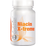 CaliVita Niacin X-treme tabletta 100db