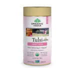 Tulsi bio Sweet Rose szálas tea 100g