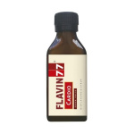 Flavin77 Cardio Super Pulse szirup 100ml