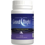Vita Crystal Good Night L-thriptophan kapszula 250db