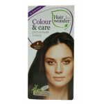 Hairwonder Colour and Care 4. középbarna 1db
