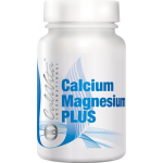 CaliVita Calcium Magnesium Plus kapszula 100db