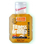Dr. Kelen Fitness Orange anticellulit gél (Fitness Cellulit) 150ml