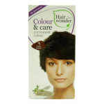 Hairwonder Colour and Care 3. sötétbarna 1db