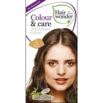 Hairwonder Colour and Care 6. sötétszőke 1db